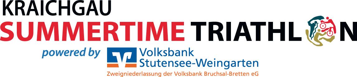 Kraichgau Summertime Triathlon powered by Volksbank Stutensee-Weingarten